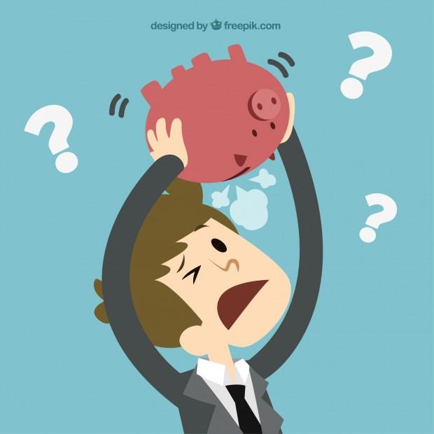 Algumas dicas para empreender sem liquidar com suas reservas